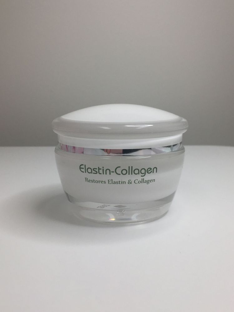 Elastin-Collagen Créme