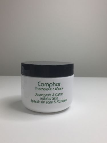 Camphor Therapeutic Mask