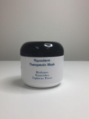 AquaDerm Hydrating Mask