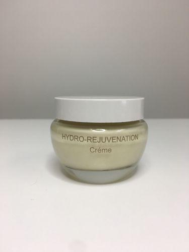 Hydro-Rejuvenation Cream